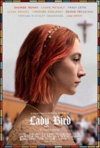 Lady Bird cover