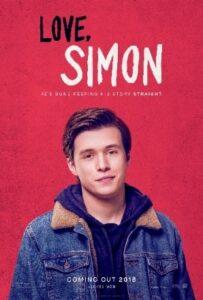 Love Simon Cover