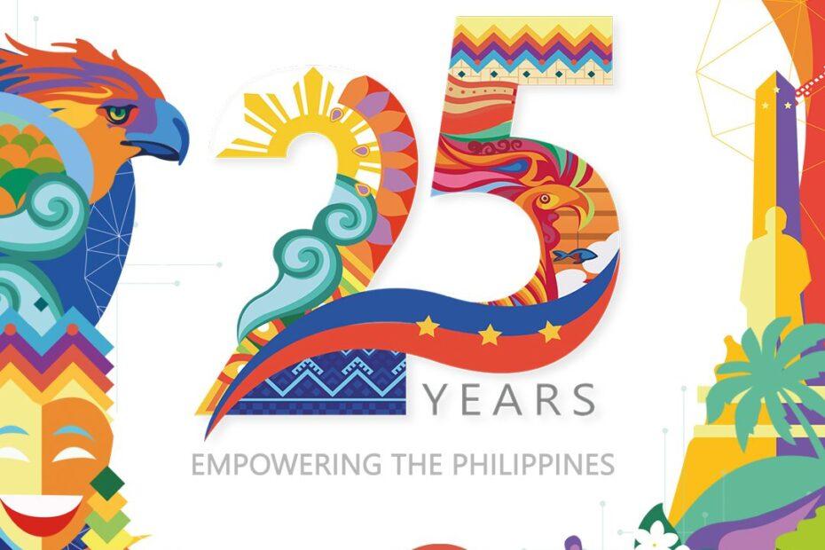 Microsoft Philippines at 25