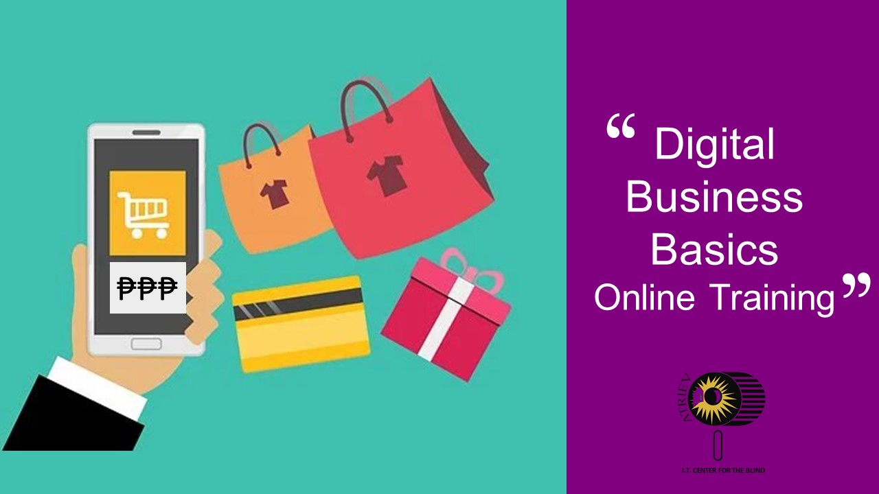 Digital Business Basics Training