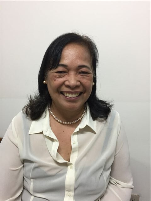 Dr. Cornelia Soto
