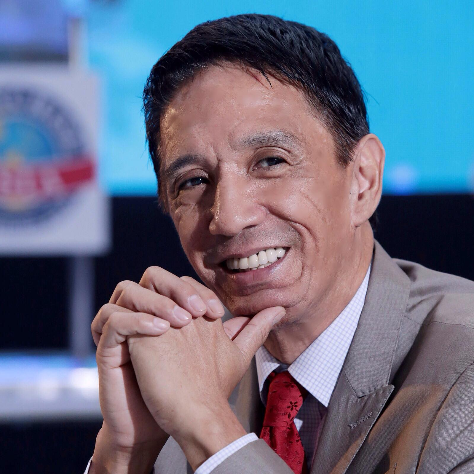 Severino P. Reyes, III - Vice President