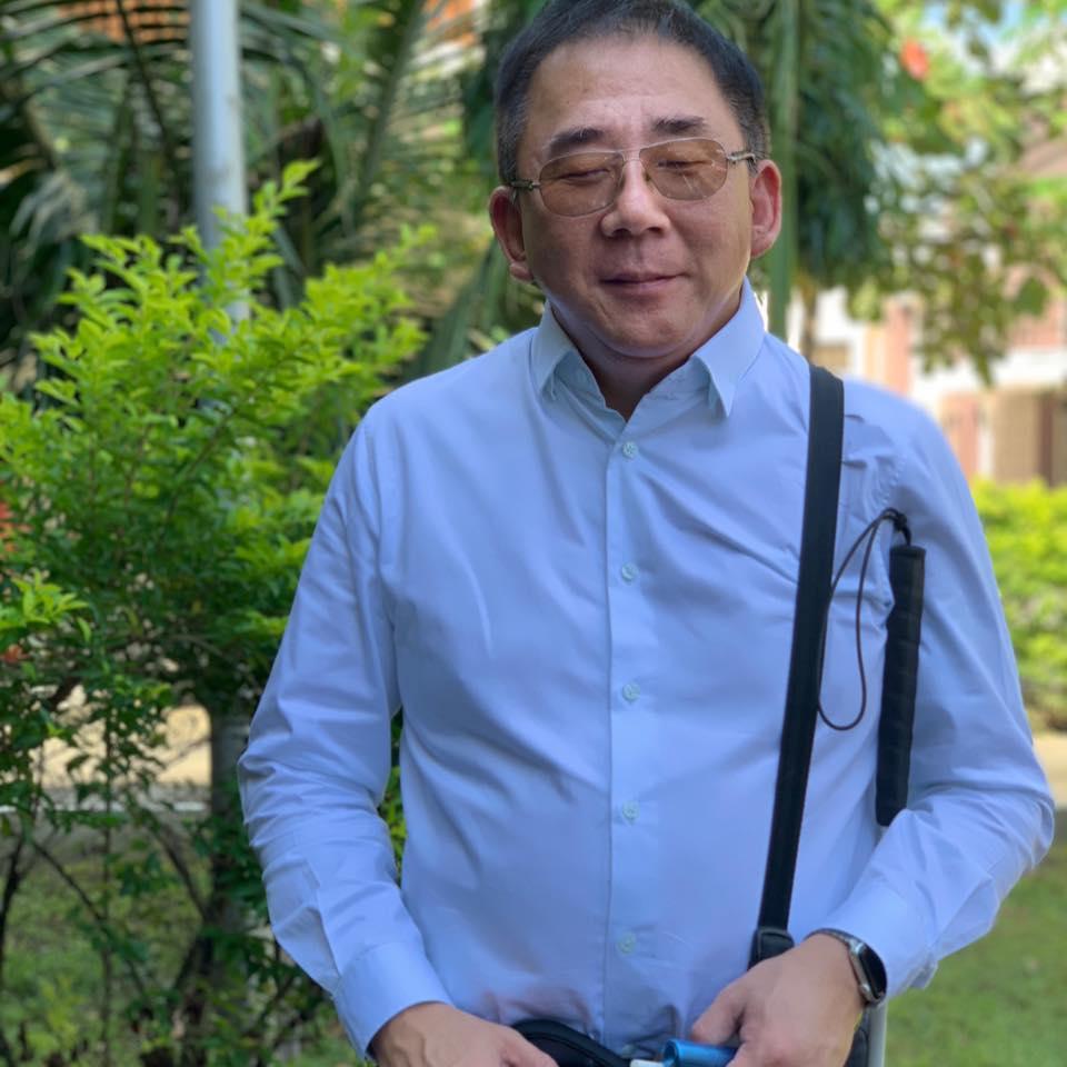 Jose Rañola- Treasurer