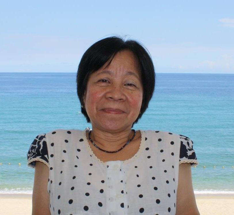 Marta M Hernandez - Trustee