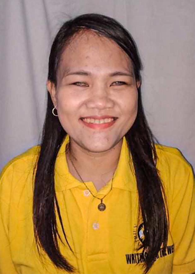 Yvette Amistad