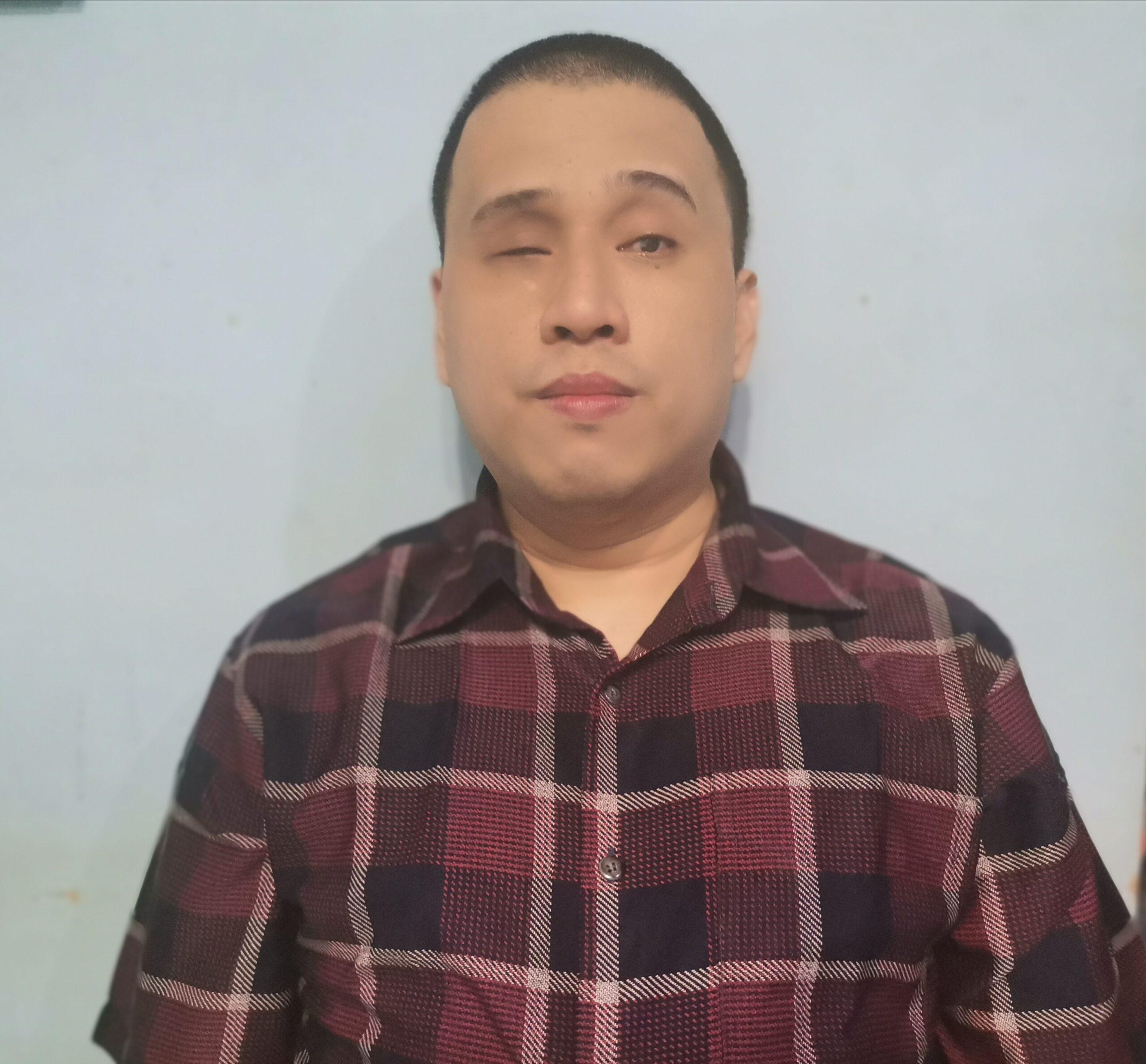 Mr. Chito Pabia