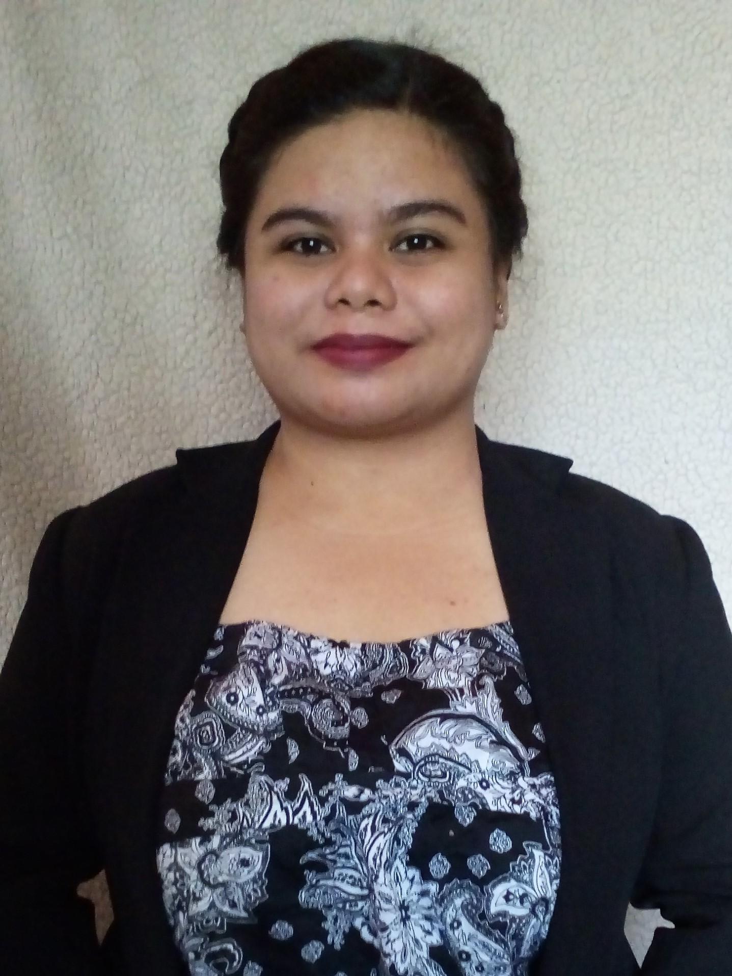 Ms. Maricris Balcueva
