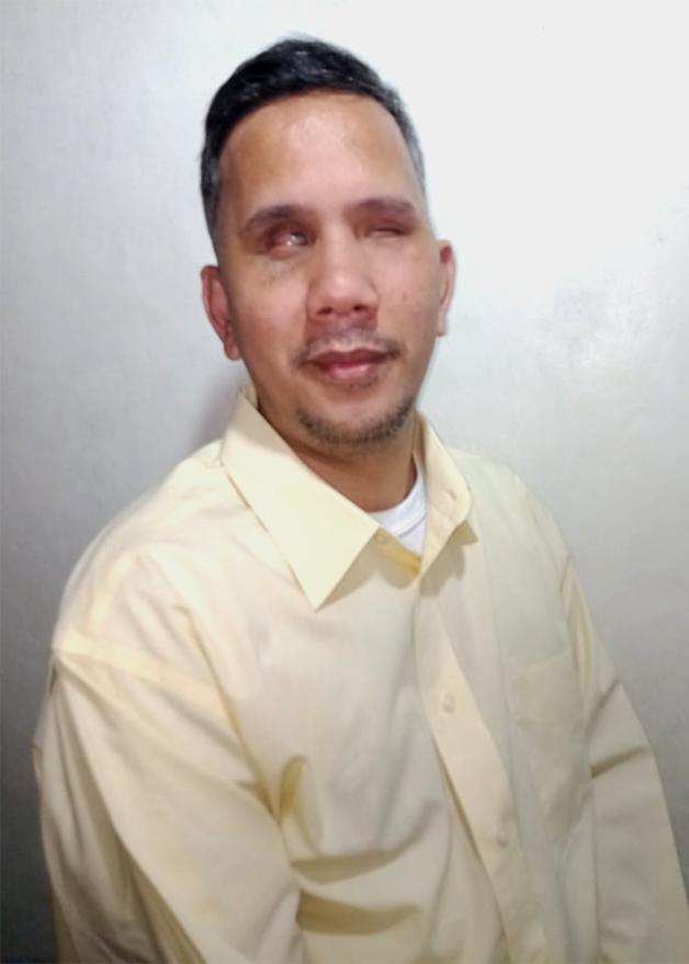 Ricardo Delos Santos
