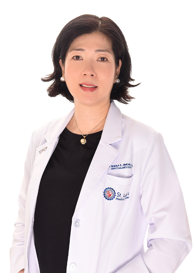 Dr. Ma. Sheila Jimenez