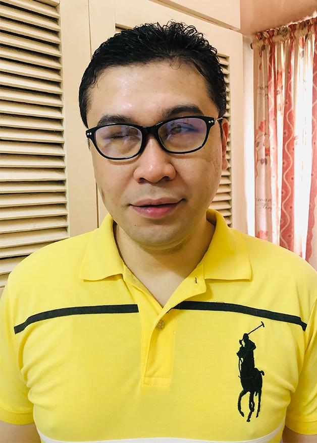 Jun Jun Limbo
